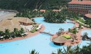 Tour Nha Trang 5 sao từ 5,5 triệu đồng