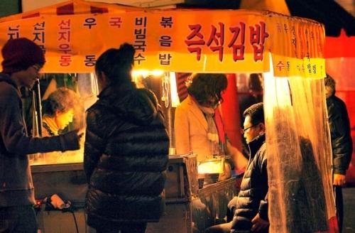 quan leu 4058 1427190979 Khám phá những thiên đường mua sắm cuối năm tại Châu Á
