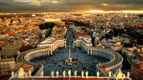 vatican 3178 1427188286 Khám phá những thiên đường mua sắm cuối năm tại Châu Á
