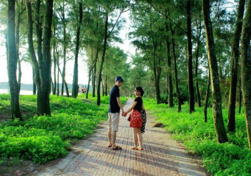 du lich co to traveltimes vn 7 3550 1427258402 Khám phá những thiên đường mua sắm cuối năm tại Châu Á