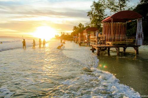 Hoang hon Van Chay anh Trung J 8364 6765 1427340690 Khám phá những thiên đường mua sắm cuối năm tại Châu Á