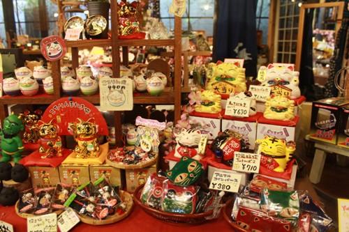 Maneki Neko JPG 2557 1427713111 Khám phá những thiên đường mua sắm cuối năm tại Châu Á