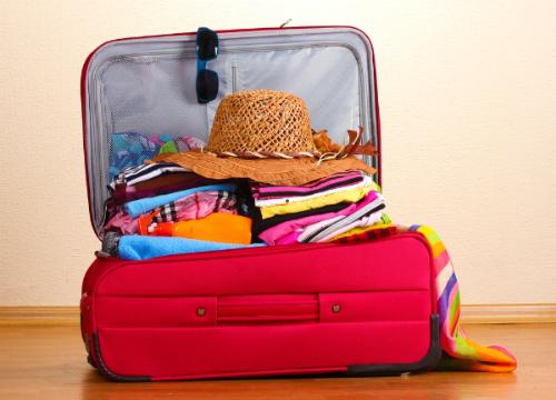 Bí quyết thảnh thơi khi du lịch mùa cao điểm