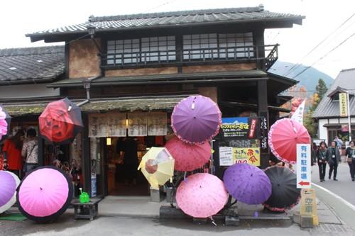 o Nhat JPG 1318 1427713111 Khám phá những thiên đường mua sắm cuối năm tại Châu Á