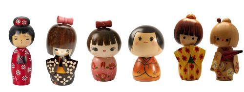 kokeshi cover 1485 1427773680 Khám phá những thiên đường mua sắm cuối năm tại Châu Á