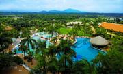 Kỳ nghỉ thú vị cho gia đình tại Asean Resort dịp lễ 30/4