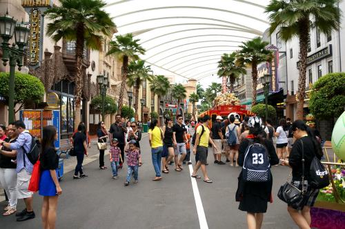 sing 3 1428401872 8877 1428421413 Khám phá những thiên đường mua sắm cuối năm tại Châu Á