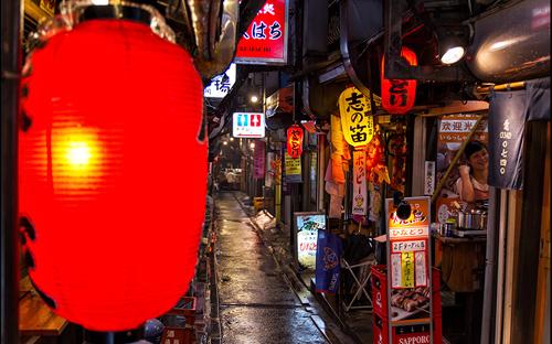 4 4643 1429091726 Khám phá những thiên đường mua sắm cuối năm tại Châu Á