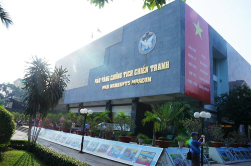 Địa điểm lịch sử nên ghé thăm dịp 30/4 ở Sài Gòn