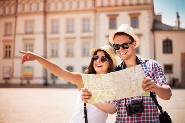 Lợi ích khi du lịch cùng người yêu trước cưới