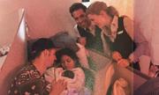 Hành khách bất ngờ sinh con khi bay qua Thái Bình Dương