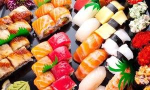 Quan niệm sai lầm thường thấy về món sushi