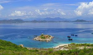 Việt Nam qua những tấm hình siêu rộng