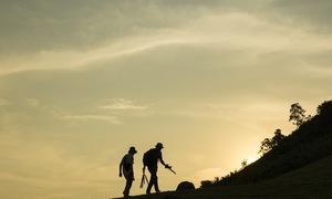 Chốn bình yên trên thảo nguyên Đồng Cao