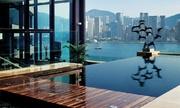 Khách sạn Việt Nam có bể bơi đẹp bậc nhất thế giới