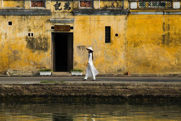 Hội An trong mắt nhiếp ảnh gia Pháp