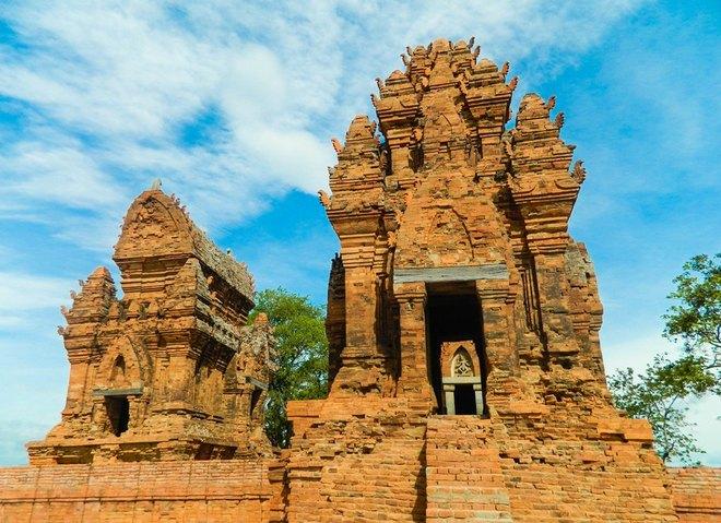 du lịch Ninh Thuận Nha Trang
