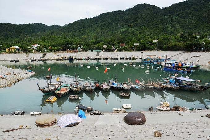 Cù Lao Chàm - đảo xanh thân thiện
