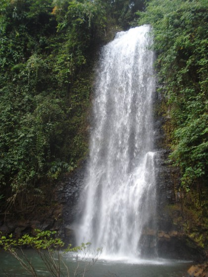 Măng Đen - vùng đất bảy hồ ba thác ở Kon Tum