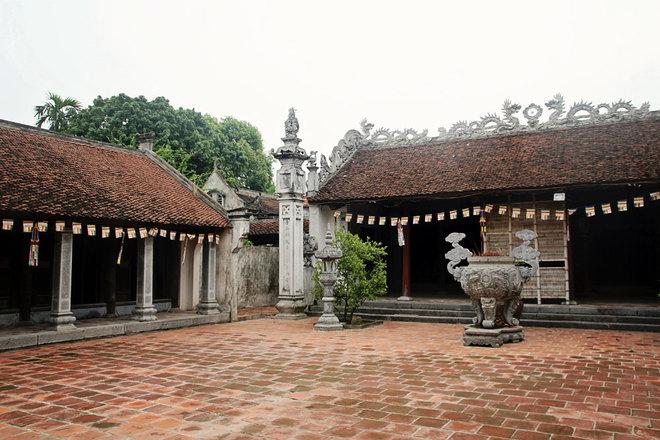 Nơi ra đời câu thành ngữ 'vắng như chùa Bà Đanh'