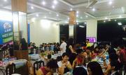 Nhiều khách sạn ở Cô Tô miễn phí bữa ăn cho du khách mắc kẹt