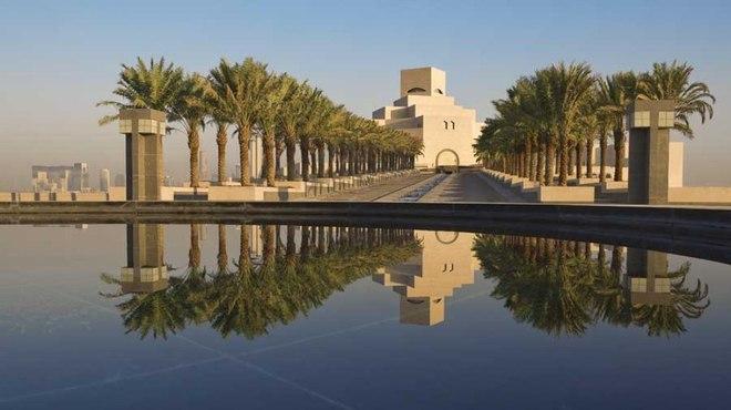 museum islamic art imp081208 1 1440494891 660x0 Sơn Đoòng đứng đầu điểm đến mới của thế kỷ 21