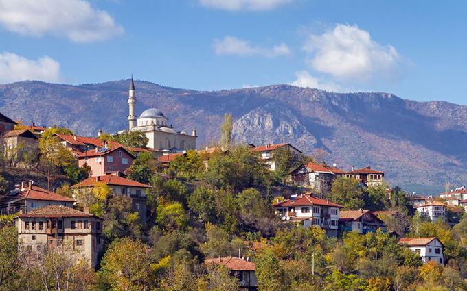 10 bí mật của Thổ Nhĩ Kỳ
