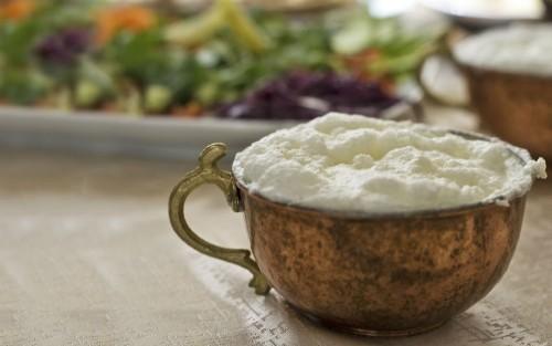 yogurt - joymark travel - turkey - thổ nhĩ kỳ