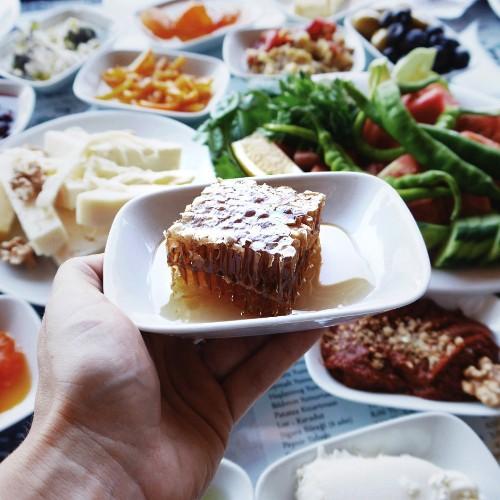 Kahvalti - joymark travel - turkey - thổ nhĩ kỳ