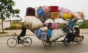 Những hình ảnh chỉ có ở Việt Nam