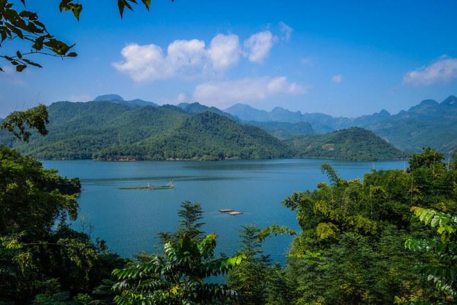 Những bức ảnh khiến du khách nước ngoài phải lòng Việt Nam