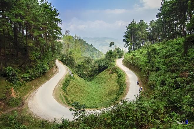 10 khung cảnh tuyệt vời ở Hà Giang