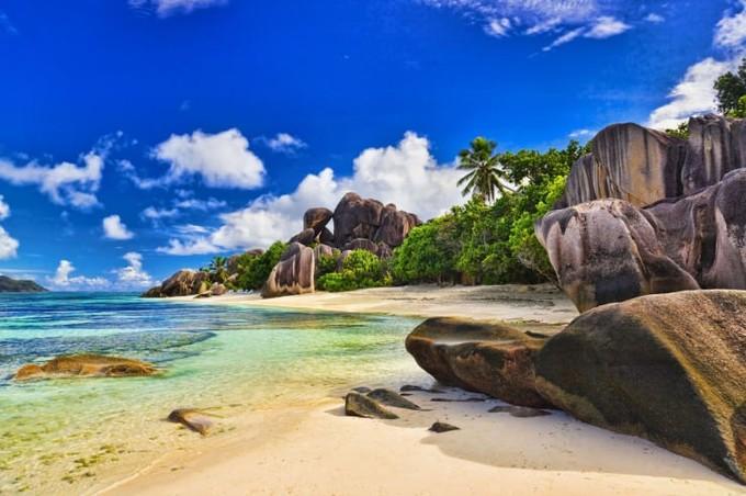 Resort Côn Đảo là điểm trốn lạnh lý tưởng cho mùa đông