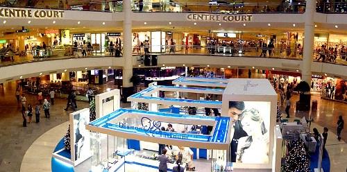 Điểm mua sắm hấp dẫn vào dịp Black Friday tại Manila - 116830