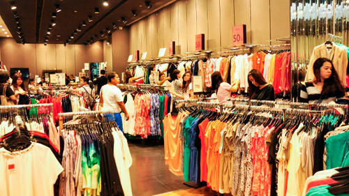 Điểm mua sắm hấp dẫn vào dịp Black Friday tại Manila - 116832
