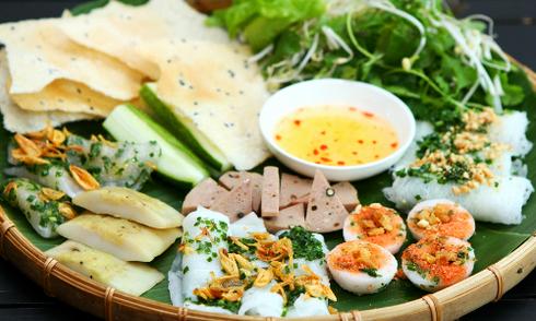 Quán đặc sản Phú Yên trong hẻm nhỏ Sài Gòn