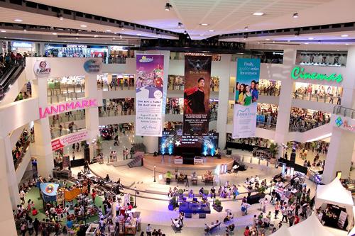 Điểm mua sắm hấp dẫn vào dịp Black Friday tại Manila - 116833