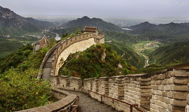 10 lý do bạn nên du lịch Trung Quốc
