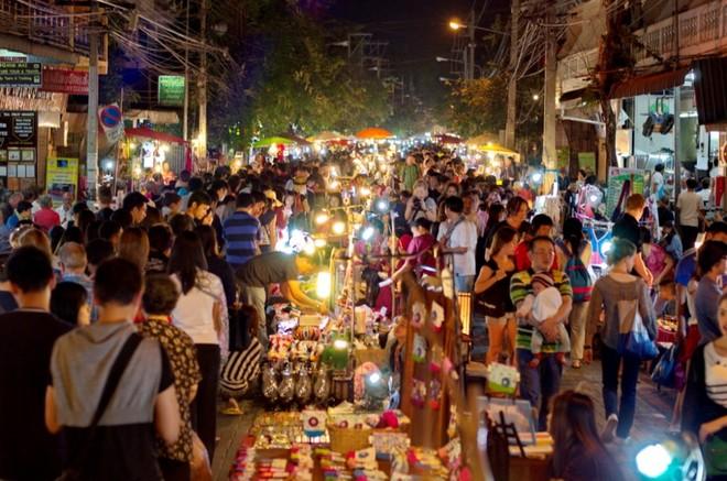 10 điều chỉ có thể trải nghiệm ở Chiang Mai