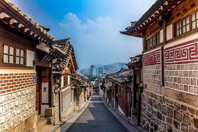 10 trải nghiệm du lịch hấp dẫn gần Seoul