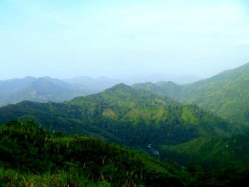 Thời tiết lý tưởng. Colobia là một thiên đường nhiệt đới nằm gần đường xích đạo với hệ sinh thái phong phú và vùng khí hậu đa dạng (rừng nhiệt đới, xavan, thảo nguyên, sa mạc, núi, biển&). Nơi đây không có mùa rõ rệt, nhiệt độ chủ yếu phụ thuộc vào độ cao của vùng và lượng mưa. 86% diện tích cả nước có khí hậu nhiệt đới, thích hợp cho những ai mong muốn tìm đến một thiên đường đầy nắng gió. Ảnh: See Colombia
