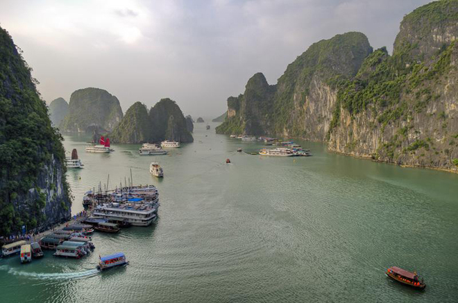 Khách Tây chia sẻ 8 điểm đến hấp dẫn nhất Việt Nam