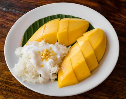7 món ăn ngọt hấp dẫn ở các nước Đông Nam Á