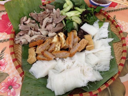 7 món nên ăn để giải ngấy sau tết ở hà thành - 2