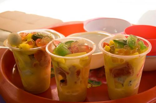 7 món nên ăn để giải ngấy sau tết ở hà thành - 7