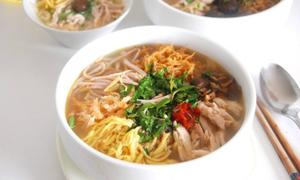 7 gợi ý ẩm thực 'giải ngấy' sau Tết ở Hà Nội