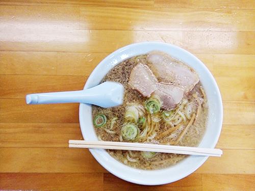 Du lịch fukushima và thưởng thúc món mì nổi tiếng kitakata ramen - 1