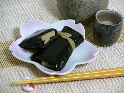 Gobu Kobumaki cũng tượng trưng cho niềm hạnh phúc vì từ kobu gần âm với từ yorokobu có nghĩa là sự vui vẻ. Ảnh: pipichan