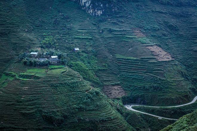 Vẻ đẹp thiên nhiên và con người rẻo cao Hà Giang