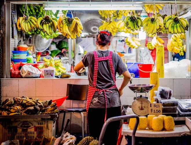 5 địa điểm khám phá Singapore như người bản xứ